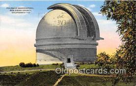 spa001435 - Space Postcard