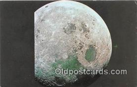 spa001436 - Space Postcard