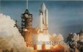 spa001437 - Space Postcard