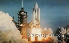 spa001438 - Space Postcard