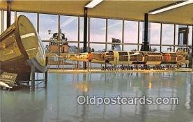 spa001446 - Space Postcard