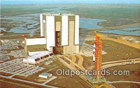 spa001447 - Space Postcard