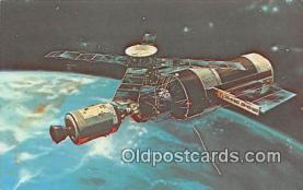 spa001449 - Space Postcard