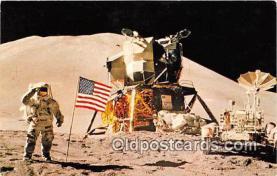 spa001454 - Space Postcard