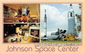 spa001458 - Space Postcard