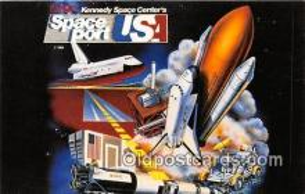 spa001463 - Space Postcard
