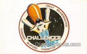 spa001465 - Space Postcard