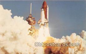 spa001472 - Space Postcard