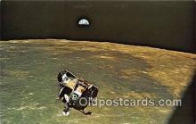 spa001473 - Space Postcard