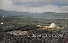 spa001483 - Space Postcard