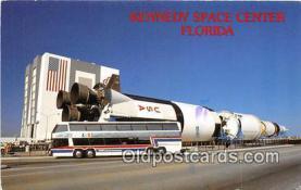 spa001490 - Space Postcard