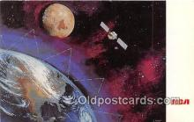spa001492 - Space Postcard