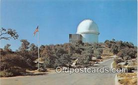 spa001500 - Space Postcard