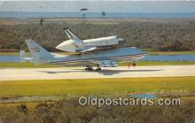 spa001503 - Space Postcard