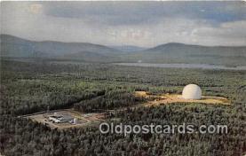 spa001505 - Space Postcard