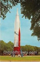 spa001551 - Space Postcard