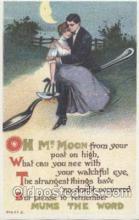 spn001001 - Spoon Postcard Postcards