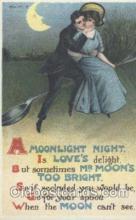 spn001002 - Spoon Postcard Postcards