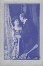 spn001006 - Spoon Postcard Postcards