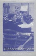 spn001011 - Spoon Postcard Postcards
