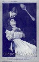 spn001018 - Spoon Postcard Postcards