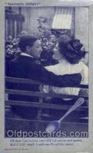 spn001019 - Spoon Postcard Postcards