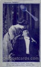 spn001021 - Spoon Postcard Postcards