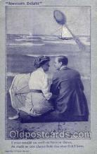 spn001025 - Spoon Postcard Postcards
