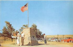 sta001039 - Statue Postcard