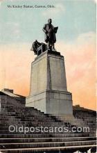 sta001060 - Statue Postcard