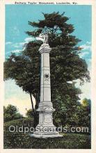 sta001072 - Statue Postcard