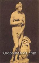 sta001099 - Statue Postcard