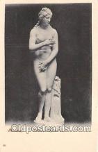sta001101 - Statue Postcard