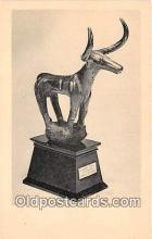 sta001108 - Statue Postcard