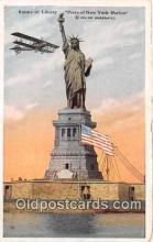 sta001116 - Statue Postcard