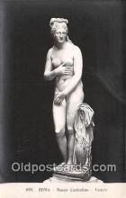 sta001146 - Statue Postcard