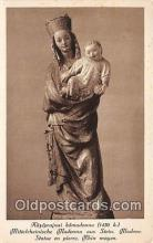 sta001148 - Statue Postcard