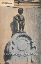 sta001149 - Statue Postcard