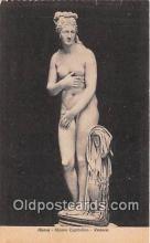sta001159 - Statue Postcard