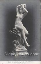 sta001160 - Statue Postcard