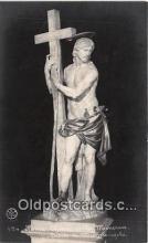 sta001169 - Statue Postcard