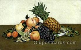 stl001027 - Still Life Postcard Post Cards Old Vintage Antique