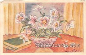 stl001040 - Still Life Postcard