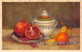 stl001062 - Still Life Postcard