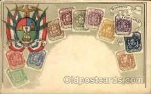stp001010 - Stamps on Postcards