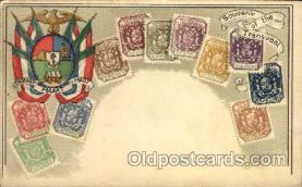 stp001010 - Stamps on Postcards