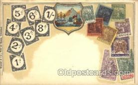 stp001022 - Trinidade Stamp on Postcard Postcards
