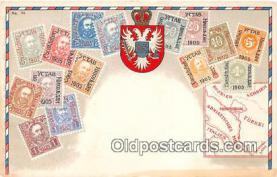 stp001051 - Postcard Post Card