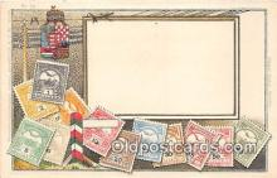 stp001059 - Postcard Post Card