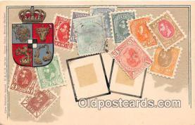 stp001060 - Romania Postcard Post Card